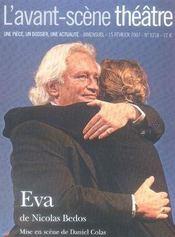 Eva - Intérieur - Format classique