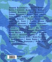 Histoires d'eaux histoires d'art - 4ème de couverture - Format classique