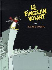 Le pingouin volant - Intérieur - Format classique