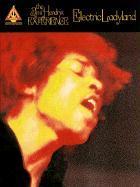 Jimi Hendrix - Electric Ladyland Guitare - Couverture - Format classique