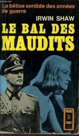 Le Bal Des Maudits - Tome 1 - The Young Lions - Couverture - Format classique