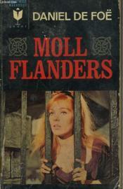 Moll Flanders - Couverture - Format classique