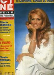 Cine Revue - Tele-Programmes - 60e Annee - N° 16 - Les Sous-Doues - Couverture - Format classique