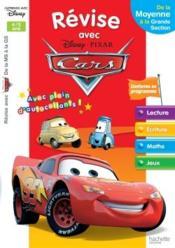 REVISE AVEC CARS ; de la MS à la GS - Couverture - Format classique