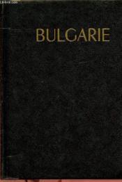 Guides Bleus : Bulgarie - Couverture - Format classique