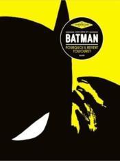 Les cahiers de la BD HORS-SERIE N.1 ; Batman, pourquoi il revient toujours ? - Couverture - Format classique