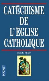 Catéchisme de l'Eglise catholique - Intérieur - Format classique