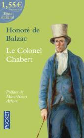 telecharger Le colonel Chabert livre PDF/ePUB en ligne gratuit