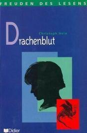 Drachenblut-livre - Intérieur - Format classique