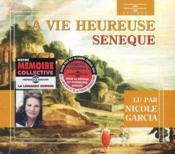 La Vie Heureuse - Couverture - Format classique