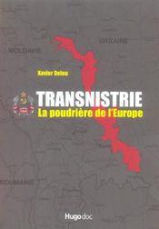 Transnistrie, la poudrière de l'Europe - Intérieur - Format classique
