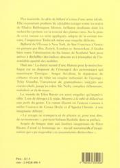 Meurtre A La Table De Billard - 4ème de couverture - Format classique