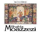 Shahla Moazzezi - Couverture - Format classique
