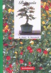 101 astuces bonsais - Intérieur - Format classique