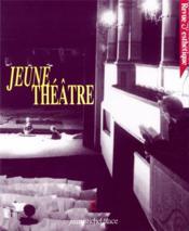 REVUE D'ESTHETIQUE N.26 ; jeune théâtre - Couverture - Format classique