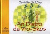 Distro Da Vro-Skos - Couverture - Format classique