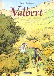 Valbert T.1 ; Jacquot - Intérieur - Format classique