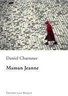 Maman Jeanne - Couverture - Format classique