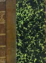Vie De Guy De Maupassant - Couverture - Format classique