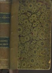 Scrupule De Vierge. Roman Libre. - Couverture - Format classique