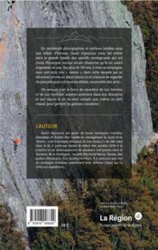 L'Auvergne et les Auvergnats ; une culture montagnarde authentique - 4ème de couverture - Format classique
