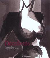 Decolletes - Intérieur - Format classique