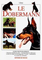 Le Dobermann - Couverture - Format classique