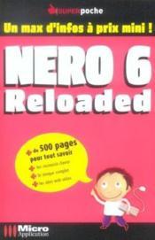 Nero 6 - Couverture - Format classique