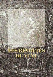 Les Revoltes Du Vent - Couverture - Format classique