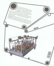 Les bidules de maitre molina - 4ème de couverture - Format classique