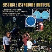 Ensemble Astronome Amateur - Intérieur - Format classique