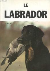 Le Labrador - Couverture - Format classique