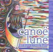 Canoe lune - Intérieur - Format classique