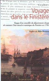 Voyage Dans Le Finistere - Intérieur - Format classique