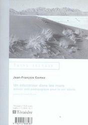 Educateur dans les murs poeme anti pedagogique pour le xixe - Intérieur - Format classique