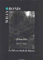 Le Val Et Les Bords De Marne - Intérieur - Format classique