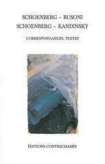 Correspondances Avec Kandinsy Et Busoni - Couverture - Format classique