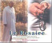 Le rosaire ; les mystères lumineux - Couverture - Format classique