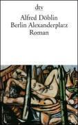 Berlin alexanderplatze - Couverture - Format classique