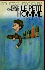 Le Petit Homme. Collection : 1 000 Soleils. - Couverture - Format classique