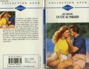 Un Ete Au Paradis - Dangerous Company - Couverture - Format classique