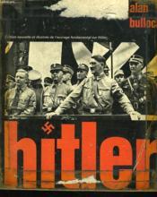 Hitler - Couverture - Format classique