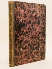 La Science pour tous. Journal illustré paraissant tous les Jeudis. Deuxième Année. 1857 - Couverture - Format classique