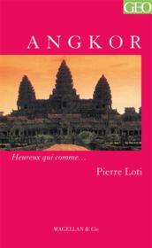 Angkor (3e édition) - Couverture - Format classique