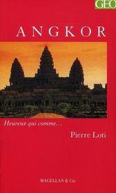 Angkor (3e édition) - Intérieur - Format classique