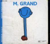 telecharger Monsieur Grand livre PDF/ePUB en ligne gratuit