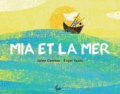Mia et la mer - Couverture - Format classique