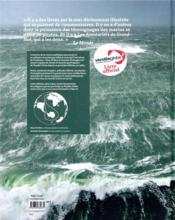 Vendée globe ; les aventuriers du grand sud - 4ème de couverture - Format classique