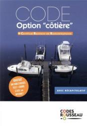 Code Rousseau ; option côtière - Couverture - Format classique