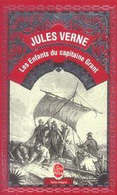 Les enfants du capitaine grant (en 1 volume) - Intérieur - Format classique